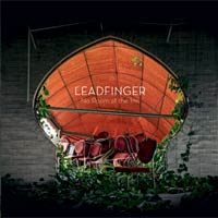 Leadfinger - No Room At The Inn